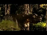 Прогулки с динозаврами Часть 5 : Гибель династии