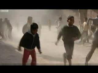 документальный фильм канала ВВС с Линдсей Лохан в Индии
